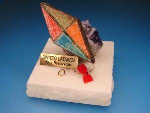 Nagrody dla uczestników - Święto Latawca